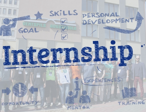 2019 Summer Internship Opportunities for Students