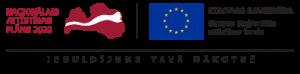 """Aktivitāte tiek realizēta Biedrības """"Zaļo un Viedo Tehnoloģiju Klasteris"""", Klastera programmas ietvaros (Līguma Nr.3.2.1.1/16/A/016)."""