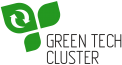Green-Tech Latvia Logo