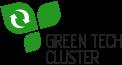 Green-Tech Latvia Logo